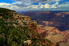USA; Arizona; Grand Canyon National Park; Mather Point